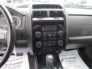 2008 Ford Escape Limited Fremont, Ohio 8