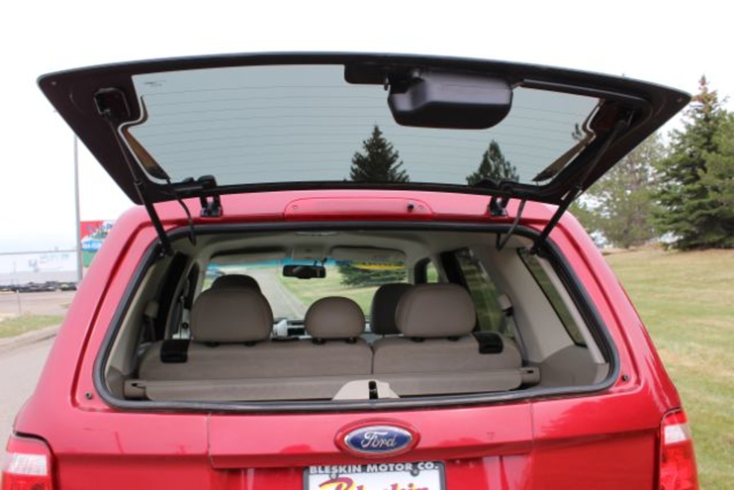 2008 Ford Escape Xlt City Mt Bleskin Motor Company