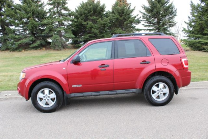 2008 Ford Escape XLT  city MT  Bleskin Motor Company   in Great Falls, MT