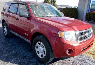 2008 Ford Escape XLS | Harrisonburg, VA | Armstrong's Auto Sales in Harrisonburg VA