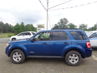 2008 Ford Escape Hybrid Hoosick Falls, New York