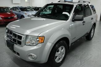 2008 Ford Escape XLT 4WD Kensington, Maryland 8