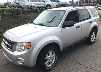 2008 Ford Escape XLT Knoxville, Tennessee 2