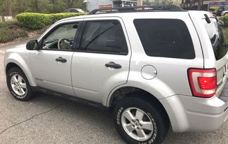 2008 Ford Escape XLT Knoxville, Tennessee 3