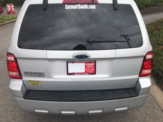 2008 Ford Escape XLT Knoxville, Tennessee 4