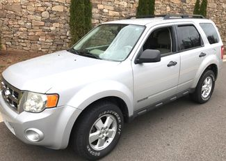 2008 Ford-2 Owner! Great Condition! Escape-BUY HERE PAY HERE!  XLT-CARMARTSOUTH.COM Knoxville, Tennessee 2