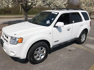 2008 Ford Escape Limited Knoxville, Tennessee 14
