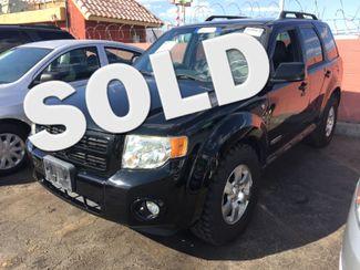 2008 Ford Escape Limited AUTOWORLD (702) 452-8488 Las Vegas, Nevada
