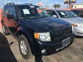 2008 Ford Escape Limited AUTOWORLD (702) 452-8488 Las Vegas, Nevada 1