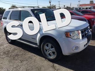 2008 Ford Escape XLT AUTOWORLD (702) 452-8488 Las Vegas, Nevada