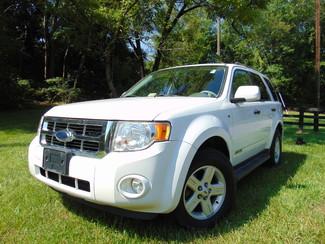 2008 Ford Escape Hybrid Leesburg, Virginia