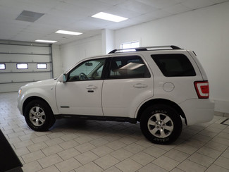 2008 Ford Escape Limited Lincoln, Nebraska 1
