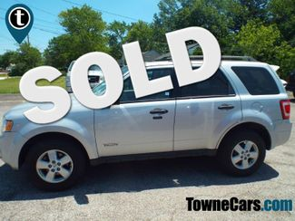 2008 Ford Escape XLT | Medina, OH | Towne Auto Sales in Medina OH