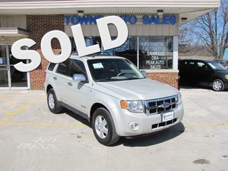 2008 Ford Escape XLT | Medina, OH | Towne Cars in Ohio OH