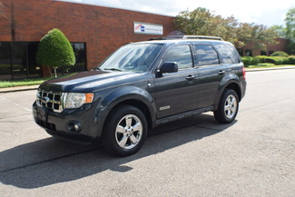 2008 Ford Escape XLT Memphis, Tennessee 17
