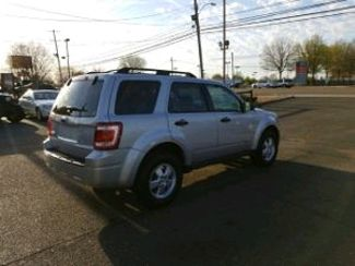 2008 Ford Escape XLT Memphis, Tennessee 3
