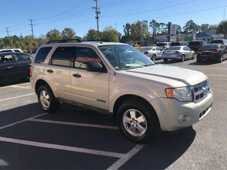 2008 Ford Escape in Myrtle Beach South Carolina