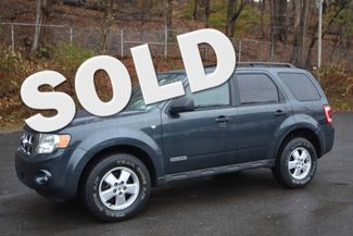 2008 Ford Escape XLT Naugatuck, Connecticut