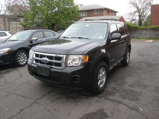 2008 Ford Escape XLS New Brunswick, New Jersey 1