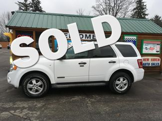2008 Ford Escape XLT Ontario, OH
