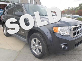 2008 Ford Escape XLT Raleigh, NC