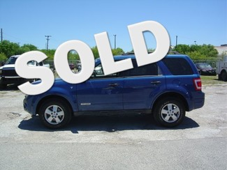 2008 Ford Escape XLT San Antonio, Texas