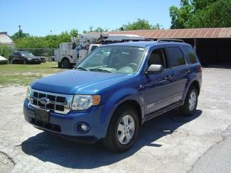 2008 Ford Escape XLT San Antonio, Texas 1