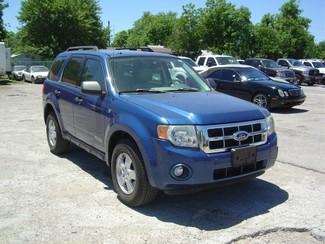 2008 Ford Escape XLT San Antonio, Texas 3