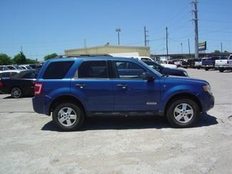 2008 Ford Escape XLT San Antonio, Texas 4