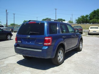 2008 Ford Escape XLT San Antonio, Texas 5
