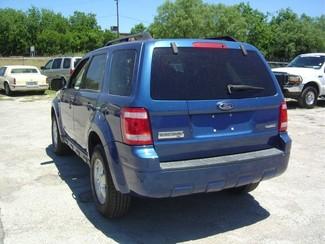 2008 Ford Escape XLT San Antonio, Texas 7