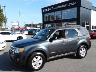 2008 Ford Escape in Virginia Beach, Virginia