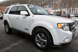 2008 Ford Escape Limited Waterbury, Connecticut 10
