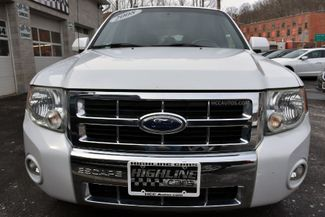 2008 Ford Escape Limited Waterbury, Connecticut 11