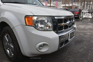 2008 Ford Escape Limited Waterbury, Connecticut 12