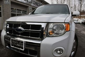 2008 Ford Escape Limited Waterbury, Connecticut 2