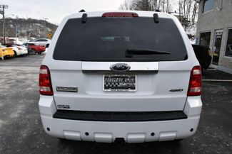2008 Ford Escape Limited Waterbury, Connecticut 5