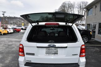 2008 Ford Escape Limited Waterbury, Connecticut 6