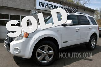 2008 Ford Escape Limited Waterbury, Connecticut