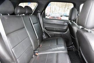 2008 Ford Escape Limited Waterbury, Connecticut 13