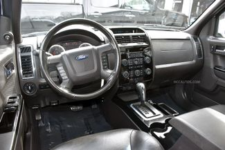 2008 Ford Escape Limited Waterbury, Connecticut 16