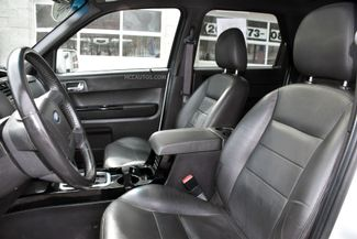 2008 Ford Escape Limited Waterbury, Connecticut 18