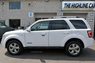 2008 Ford Escape Limited Waterbury, Connecticut 3