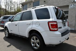 2008 Ford Escape Limited Waterbury, Connecticut 4