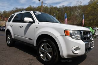 2008 Ford Escape Limited Waterbury, Connecticut 7