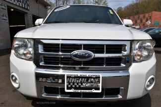 2008 Ford Escape Limited Waterbury, Connecticut 8
