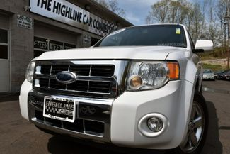 2008 Ford Escape Limited Waterbury, Connecticut 9