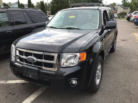 2008 Ford Escape Hybrid in West Springfield, MA