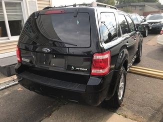 2008 Ford Escape Hybrid  city MA  Baron Auto Sales  in West Springfield, MA