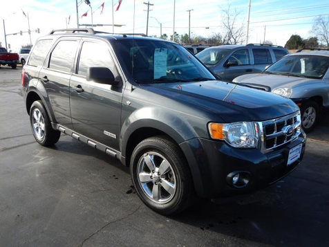 2008 Ford Escape XLT in Wichita Falls, TX